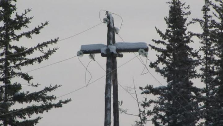 Минэнерго: энергоблок отключился на Курской АЭС из-за возгорания трансформатора
