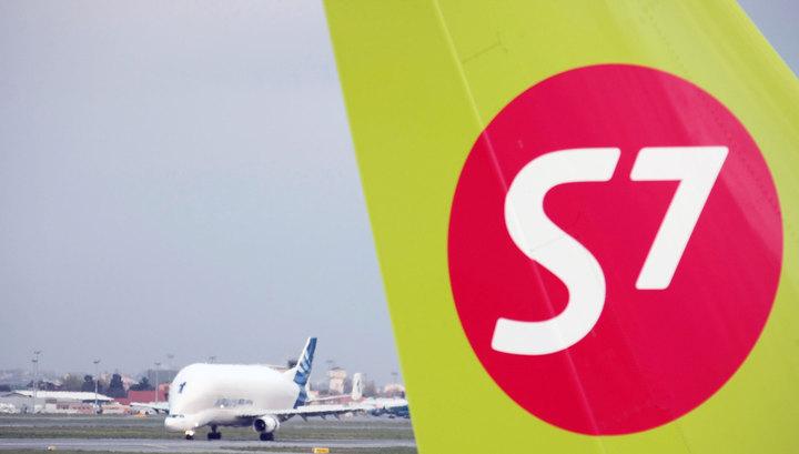 СМИ: российские авиакомпании могут прекратить работу