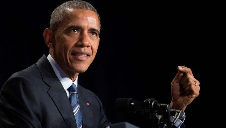 Обама: перемирие в Сирии зависит от Москвы