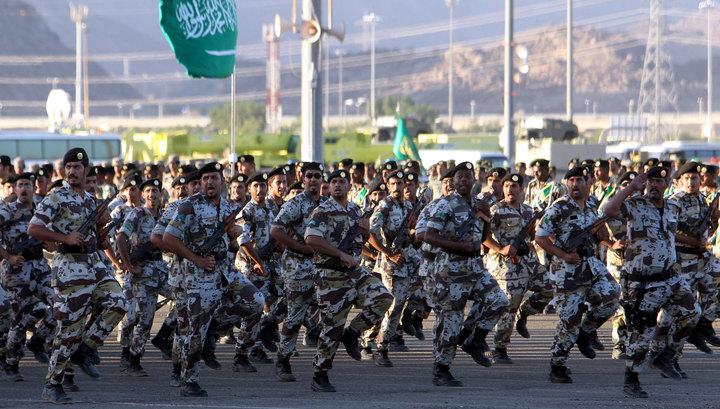 Саудиты могут остаться без британского оружия