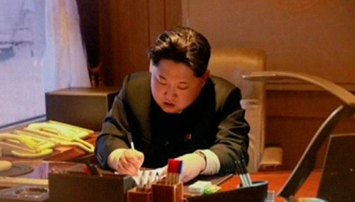 КНДР пригрозили новейшей ПРО и масштабнейшими учениями
