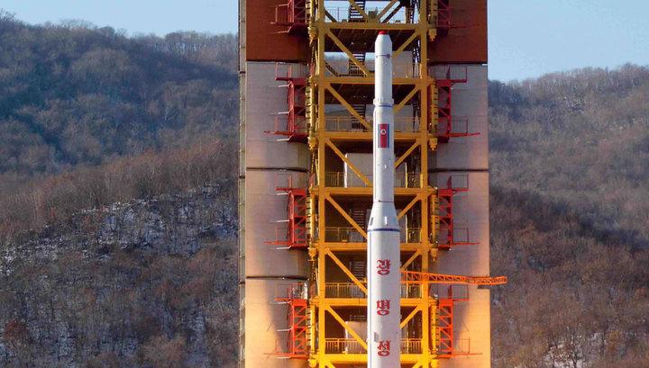 Американский ответ на пуск северокорейской ракеты угрожает России и Китаю