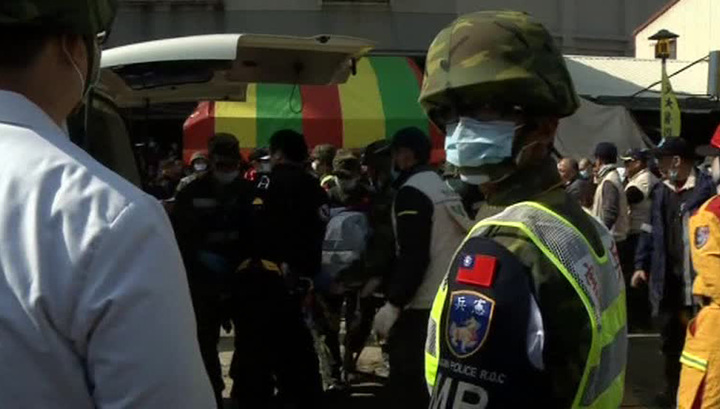 В Китае автомобиль врезался в толпу школьников: 5 погибших, 18 раненых