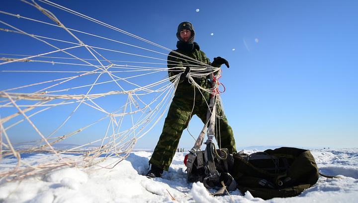 В Южном военном округе началась внезапная проверка боевой готовности