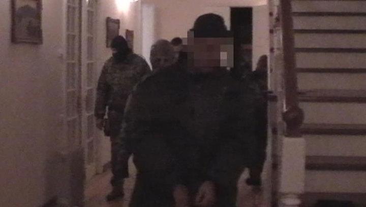 """""""Башмаки"""" за решеткой: главари одной из самых жестоких банд задержаны в Крыму"""
