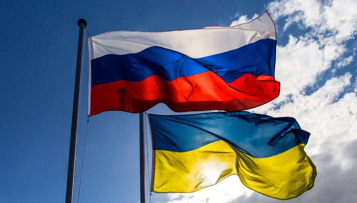 Украина решила разорвать программу экономического сотрудничества с Россией
