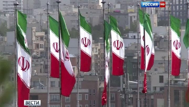 В Иране казнили физика, вернувшегося из США