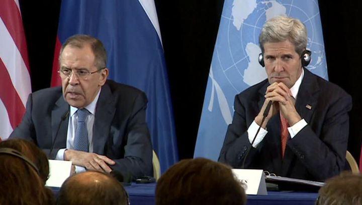 Перемирие в Сирии: гуманитарная помощь и прекращение огня в течение недели
