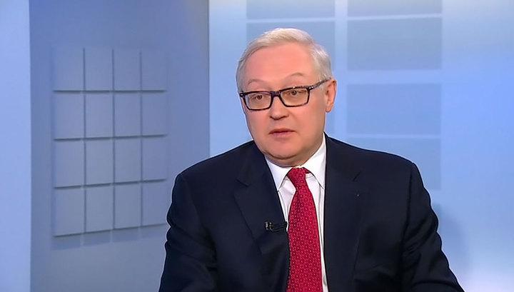 Россия ответит на ограничения США по Договору об открытом небе