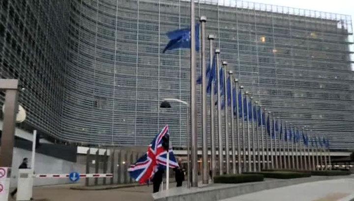 В Брюсселе обсудят будущее Великобритании в ЕС