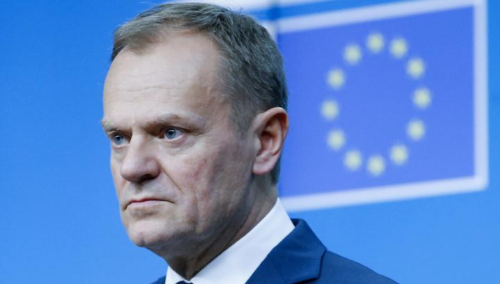 Евросоюз договорился с Турцией по мигрантам