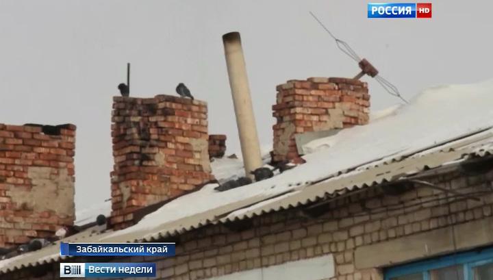 Путин жестко спросит с чиновников за ветхое жилье