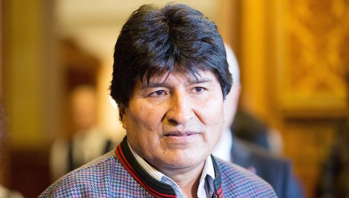 Иран и Боливия резко осудили агрессию США против Сирии