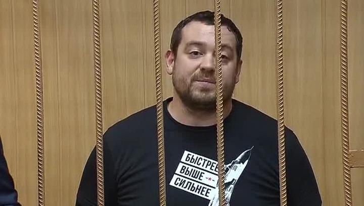 Стритрейсер Давидыч получил срок за махинации со страховками