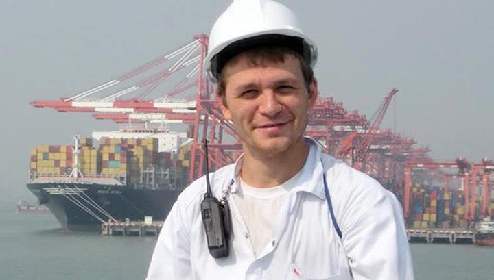 Россиянин оказался в заложниках у нигерийских пиратов