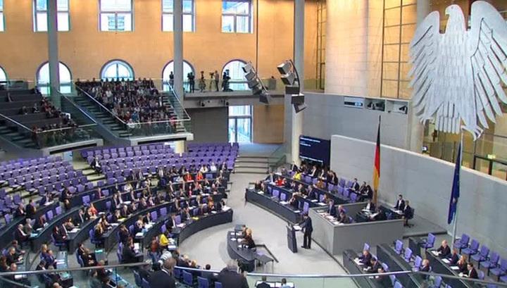 Пора спасать Шенген: Германия ужесточила миграционную политику