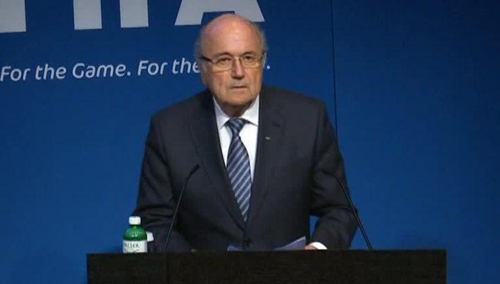 Замена для Блаттера: кто выведет футбол из кризиса и вернет доверие к ФИФА?