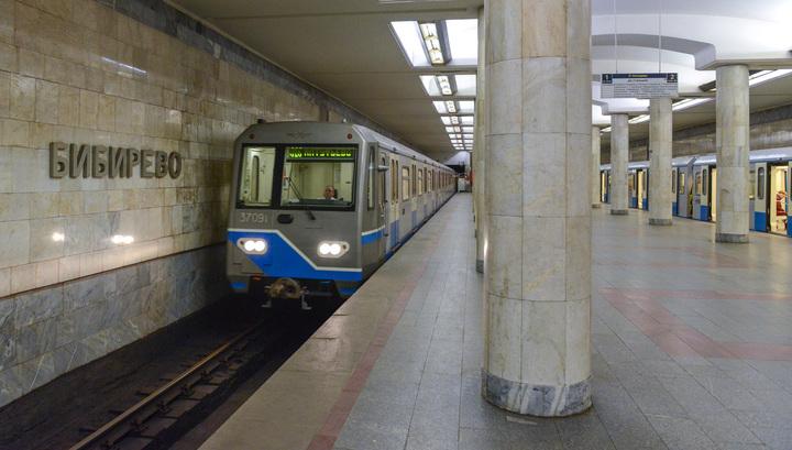 Движение поездов на серой ветке метро восстановлено
