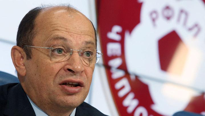 Сергей Прядкин: Катар предложил провести Суперкубок России у себя