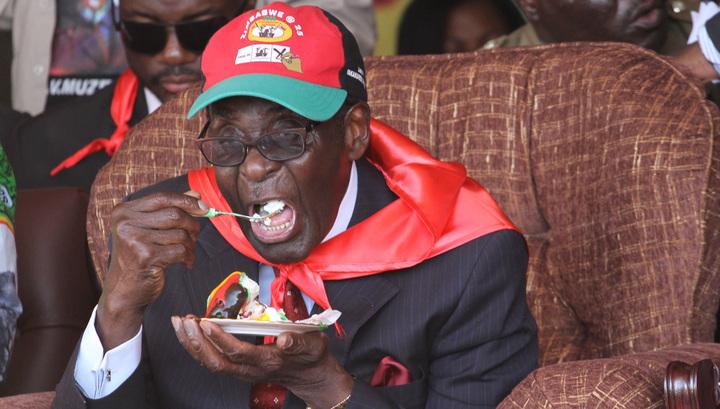 Зимбабвийские студенты отказываются сдавать экзамены до отставки Мугабе