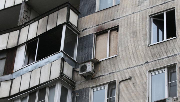 Челябинский школьник спас двух мальчиков от огня