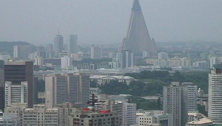 Северная Корея активировала ядерное оружие и готова нанести первый удар