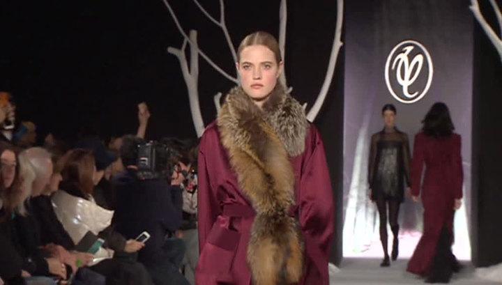 Юдашкин поразил французских ценителей моды образами из русских сказок 8f9c0cb4833