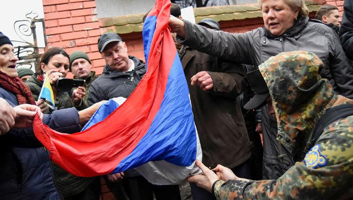 Есть предел терпению: Захарова о возможности закрытия дипмиссий РФ на Украине