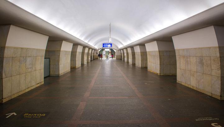 В столичной подземке в ближайшие два дня по-прежнему ограничено движение