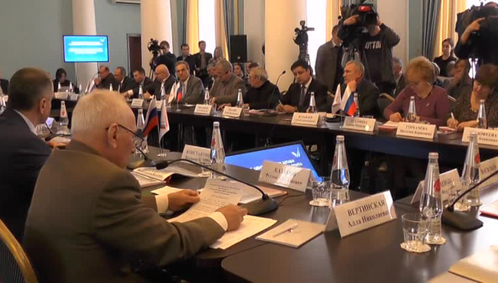 ОНФ  представит социальные проекты и гражданские инициативы по Крыму