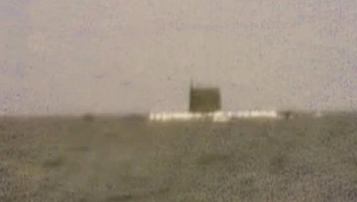 Северная Корея потеряла подводную лодку