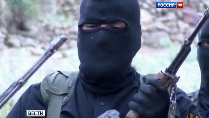 """""""Аль-Джазира"""" сообщила о смерти главаря ИГИЛ"""