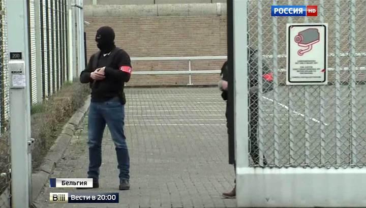 Без окон и связи с миром: организатор атаки на Париж ждет экстрадиции в тюрьме Брюгге