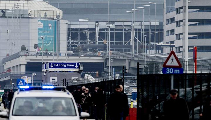 Общее число жертв терактов в Брюсселе выросло до 21