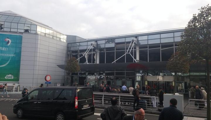 В деле о терактах в Брюсселе и Париже появился новый подозреваемый