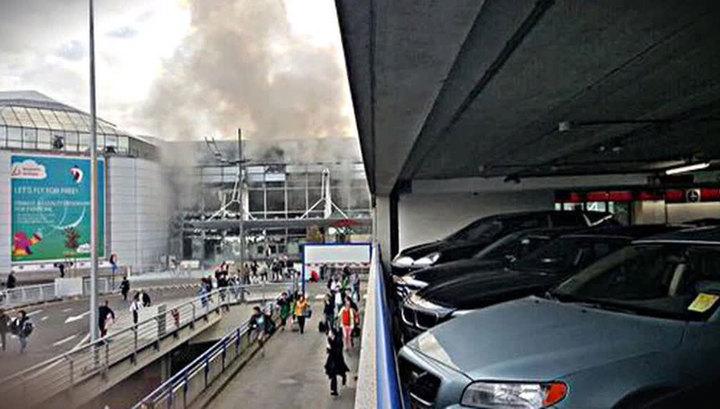 В брюссельском аэропорту найден еще один убитый