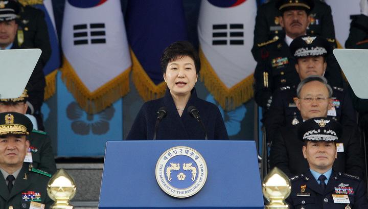 На корейском полуострове намечается новый виток противостояния