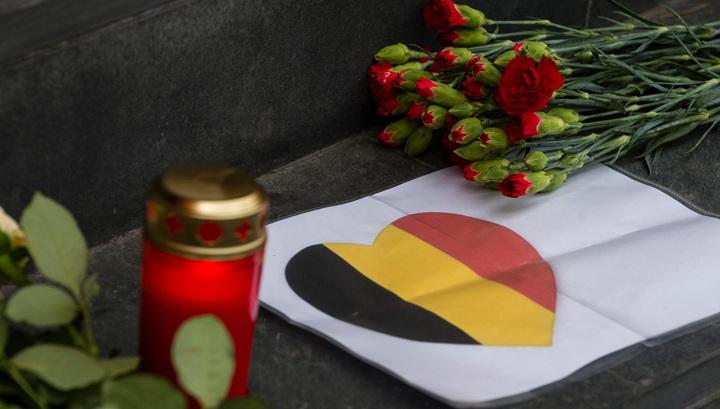Брюссель приходит в себя после самых страшных терактов  в истории Бельгии