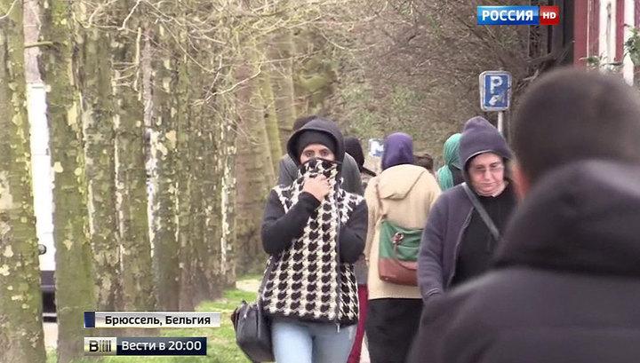 """Крах мульти-культи по-бельгийски: спецслужбы упустили """"колыбель джихадистов"""""""