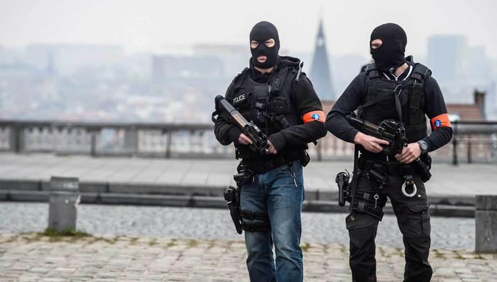 Террористы убили охранника бельгийской АЭС и похитили его пропуск