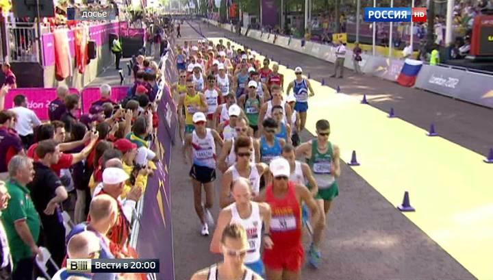 Жестокая расплата: лучшие легкоатлеты России лишены медалей за допинг