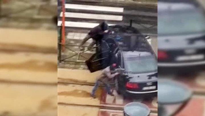 Бельгийские спецслужбы продолжают операцию по обезвреживанию террористов