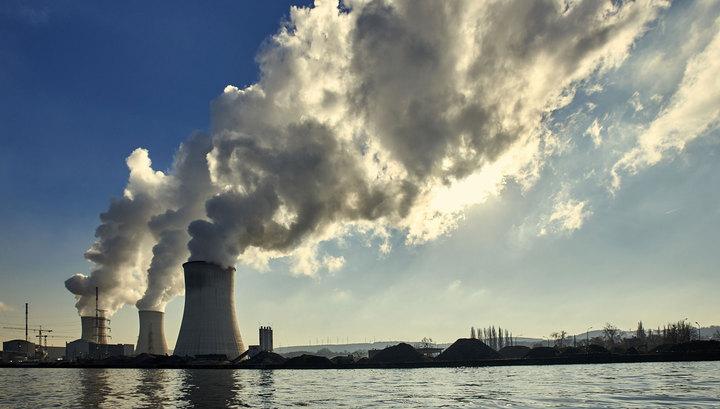 Бельгия стала мировым лидером по проблемам на АЭС