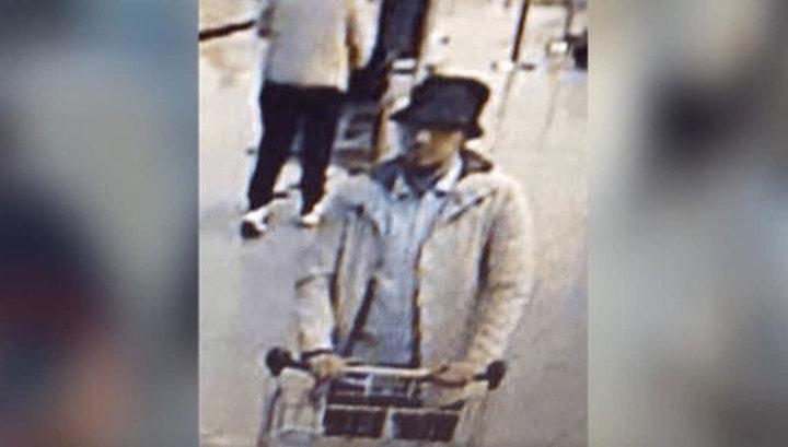 Задержанного брюссельского террориста опознал таксист