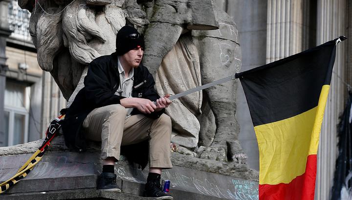 """Власти Брюсселя боятся проводить """"Марш против страха"""""""
