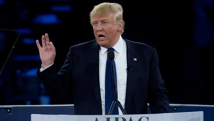 Трамп: союзники не ценят американскую военную поддержку