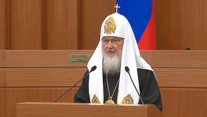 Патриарх опять призвал убрать имя Войкова