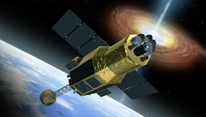 Власти Германии планируют приобрести три спутника-шпиона
