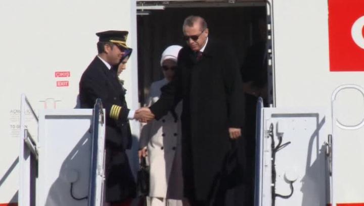 Критический момент для Эрдогана: Вашингтон счел турецкого лидера проблемой