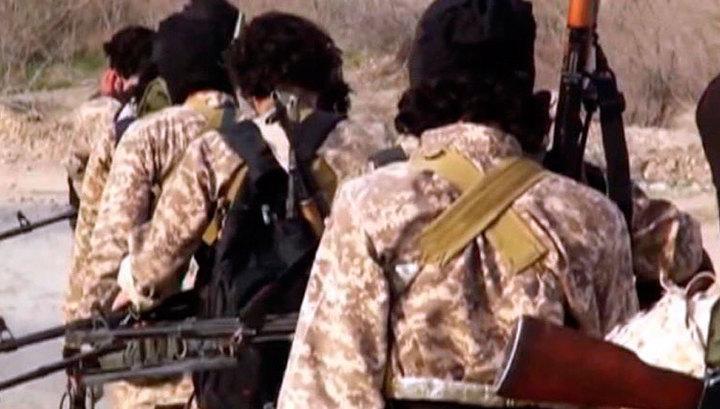 В Мосуле террористы ИГИЛ начали массовое производство химического оружия